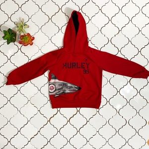Hurley Hooded pullover